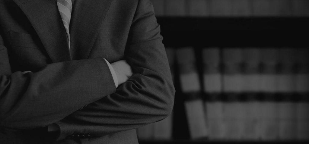 Attorney in Gardena contemplating employment law